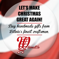 Lets make Christmas great again - the best handmade gifts